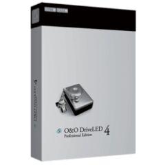 O&O DriveLED 4 Professional Edition 1 PC