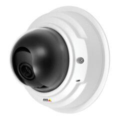 Caméra IP HD Dôme fixe J/N INT antivandal P3367