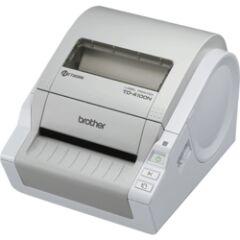 Imprimante étiquettes très haut débit TD4100N
