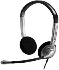 Casque téléphonique optimisé VOIP stéréo SH350IP