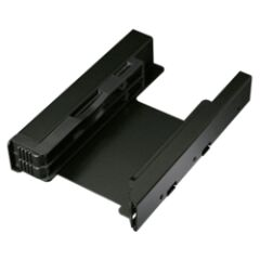 """Adaptateur HDD rapid 2x 2""""1/2 emplacement 3""""1/2"""