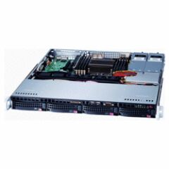 Serveur 1U Supermicro Superserver SYS5017R-MTRF