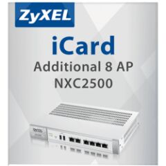 Licence 8 AP NWA5/3000N pour NXC-2500