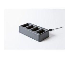Baie de rechargement de batteries pour RJ40xx