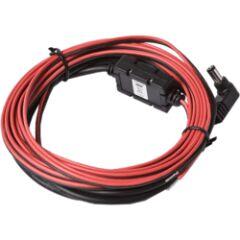 Adaptateur voiture avec cable pour PJ et RJ4xx
