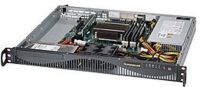 Serveur 1U Supermicro Superserver SYS-5018D-MF