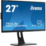 "Moniteur LED AMVA 27"" Full HD VGA/DP/HDMI Pivot"