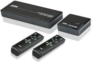 Vidéo extender HDMI sans fil Matrix 5 vers 1 30m