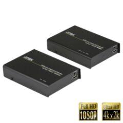 Vidéo extender HDMI Audio Ultra HD 4Kx2K 100m