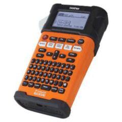 Etiqueteuse PTouch portable TE300VP clavier AZERTY