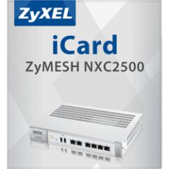 Licence activation fonction ZyMesh pour NXC2500