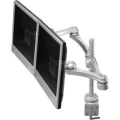 Support de bureau pour 2 écrans LA515-1 Etau