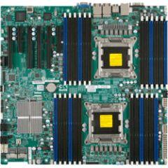 """Carte mère EE-ATX 13,68""""x13"""" X9DRi-LN4F+"""