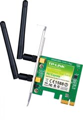 Carte Wifi PCI Express N600 802.11a/b/n/g 2x300Mb