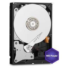 "Disque dur 3""1/2 Sata III 1To 64Mo Purple NVR"