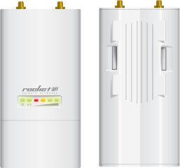 Point d'accès Wifi N Rocket M5 2x RP-SMA