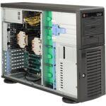 Serveur 4U/Tour Superserver SYS-7047A-73