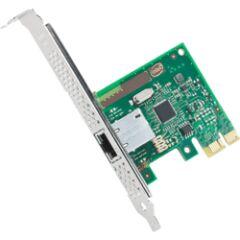 Carte réseau PCI Express Gigabit 1 port Low Prof.