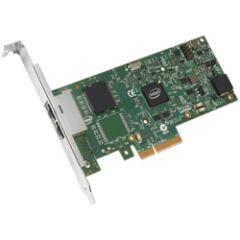 Carte réseau PCI Express Gigabit 2 ports Low Prof.