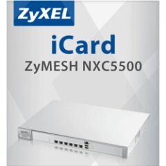 Licence d'activation fonction ZyMesh pour NXC5500