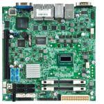 Carte mère X9SPV 4 Lan I7 intégré