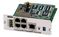 Carte de communication SNMP/WEB