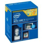 Processeur INTEL Core i7-5960X 3 Ghz Socket 2011
