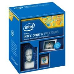 Processeur INTEL Core i7-5960X 3 Ghz Socket 2011