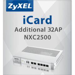 Licence 32 AP NWA5/3000N pour NXC-2500