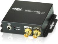 Convertisseur 3G/HD/SD-SDI vers HDMI