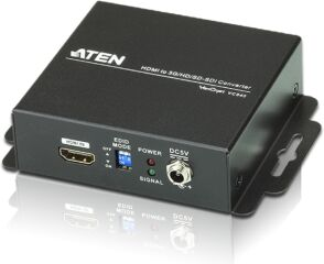 Convertisseur HDMI vers 3G/HD/SD-SDI