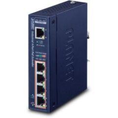 Extender PoE indus PoE 60W -4 ports af/at -40+75ø