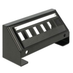 Panneau de brassage desktop pour embases M110 6S