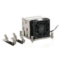 Radiateur ventilateur 2U pour X9 LGA2011/1356