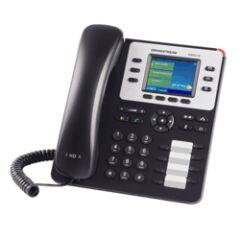 Téléphone IP GXP2130 4 SIP couleur