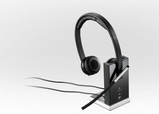 Micro casque Wireless UC stéréo H820e