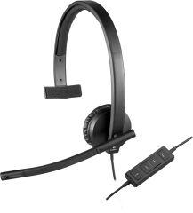 Micro casque UC mono H570e USB