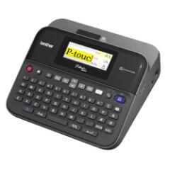 Etiqueteuse Bureautique connectable PTD600VP