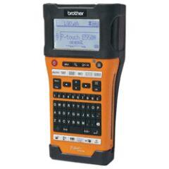 Etiqueteuse PTouch portable PTE550WVP