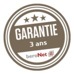 Extension de garantie 3 ans BeroNet > 1200° MSRP