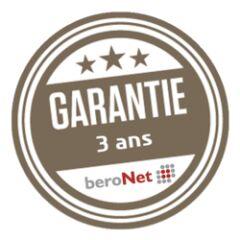 Extension de garantie 3 ans BeroNet < 1200° MSRP