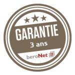 Extension de garantie 3 ans BeroNet < 700° MSRP