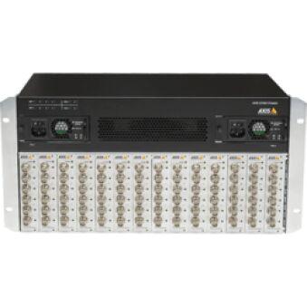 Chassis encodeur vidéo rackable 5U Q7920
