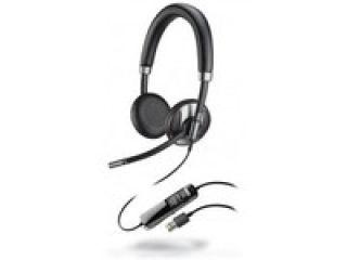 Casque téléphonie Blackwire C725 stéréo