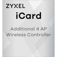 Licence 4 AP pour UAG/USG/Zywall/ATP