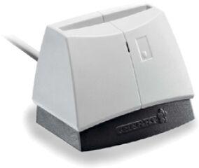 Lecteur crt puce CardMan 3121 PC/SC EMV 2000 USB