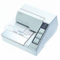Imprimante tickets de caisse TMU295 série