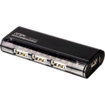 HUB USB2 4 PORTS CHIPSET NEC SANS ALIM