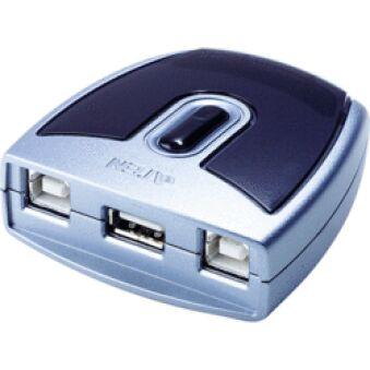 Switch USB 2.0 2 PC vers 1 périphérique