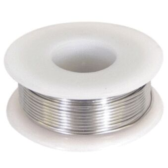 SOUDURE SANS PLOMB DIAMETRE 0,6mm 100g